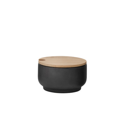 THEO Sugar Bowl, Black