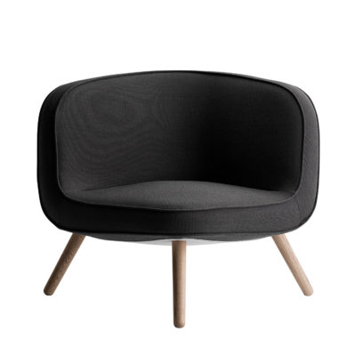 VIA57™ BI01 Lounge Chair, Fabric