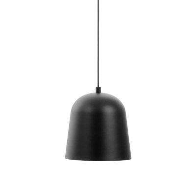 CONVEX Pendant Lamp, Black