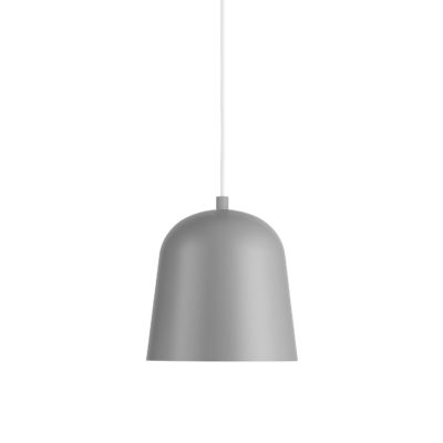 CONVEX Pendant Lamp, Grey