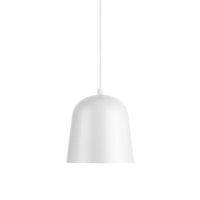 CONVEX Pendant Lamp, White