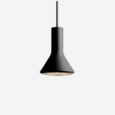 PAR Pendant Lamp, Black