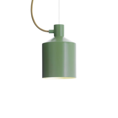 SILO Pendant Lamp, Green