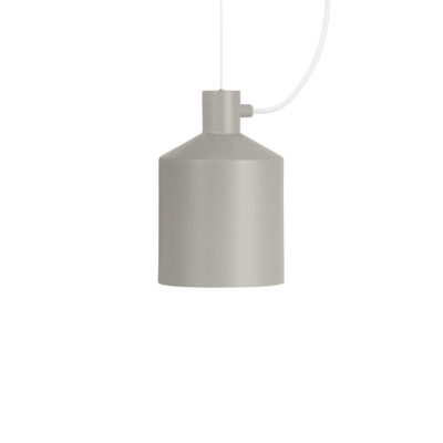 SILO Pendant Lamp, Grey
