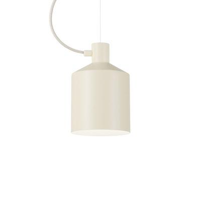SILO Pendant Lamp, Ivory