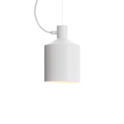 SILO Pendant Lamp, White