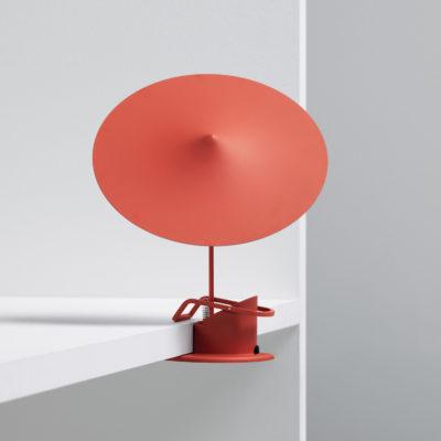 ILE w153, Poppy Red