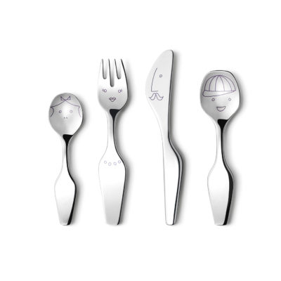 TWIST FAMILY Cutlery