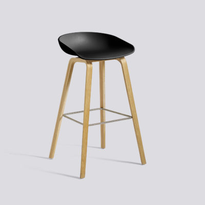 ABOUT A STOOL AAS32 H75cm