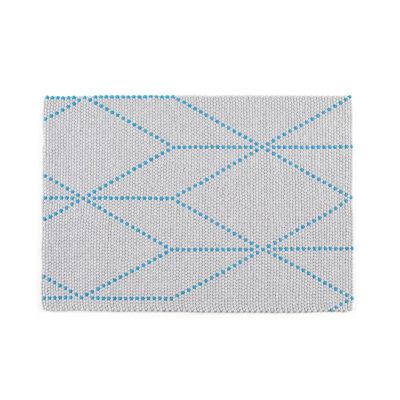 DOT Carpet, Blue
