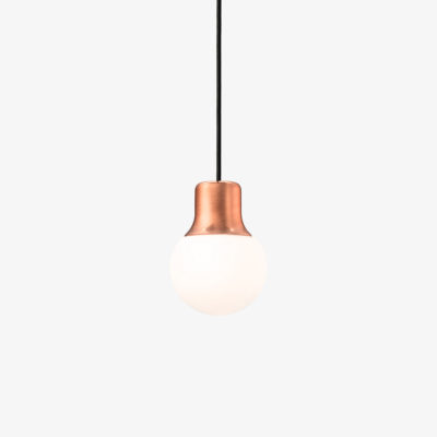 MASS LIGHT, Copper