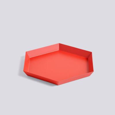 KALEIDO S, Red
