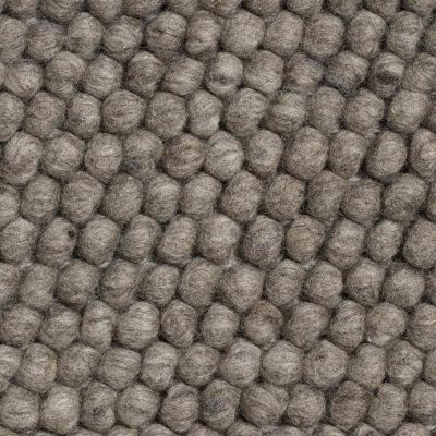 PEAS Carpet, Dark Grey