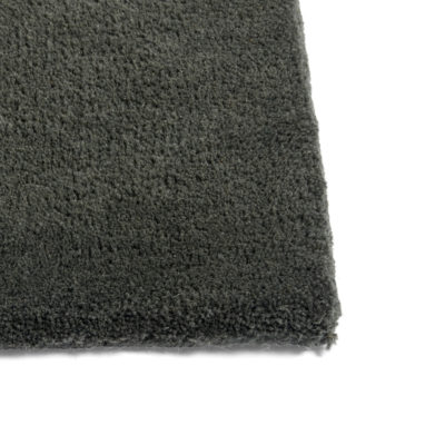 RAW Rug 02, Dark Green