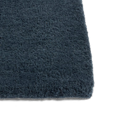 RAW Rug 02, Midnight Blue
