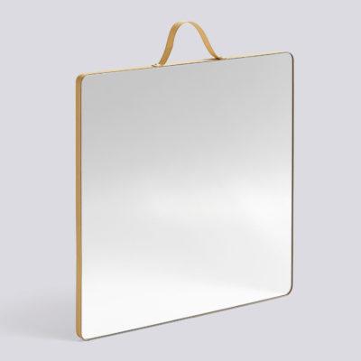 RUBAN Mirror L, Nude