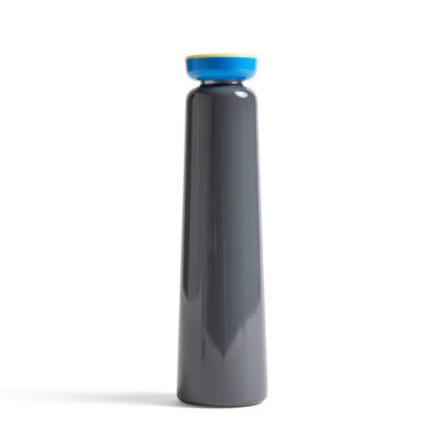 SOWDEN Bottle 0,5L, Grey