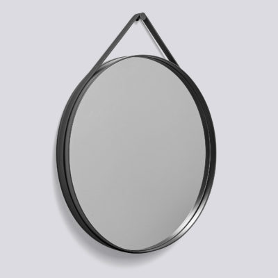 STRAP 70 Mirror, Anthracite
