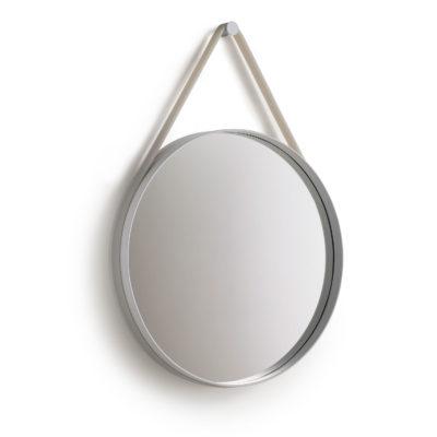 STRAP 70 Mirror, Grey
