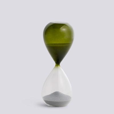 TIME M, Grass Green