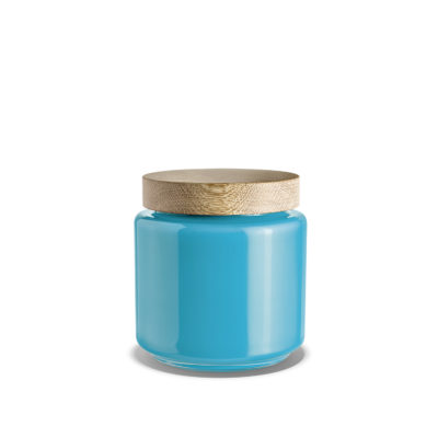 PALET Jar 2l, Light Blue