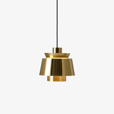 UTZON Pendant Light, Brass