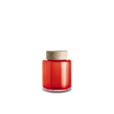 PALET Jar 35cl, Orange