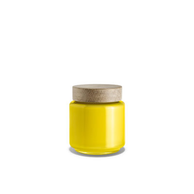 PALET Jar 50cl, Yellow