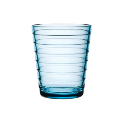 AINO AALTO Tumbler 22 cl, Light Blue