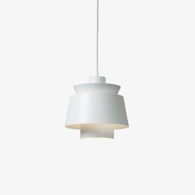 UTZON Pendant Light, White