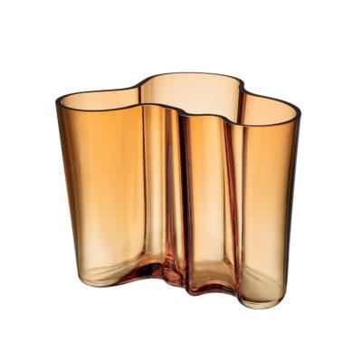 ALVAR AALTO Vase 160mm, Desert