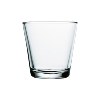 KARTIO Tumbler 21 cl, Clear, 2pcs