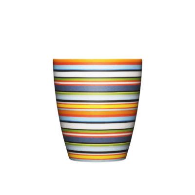 ORIGO Mug 0,25L, Orange