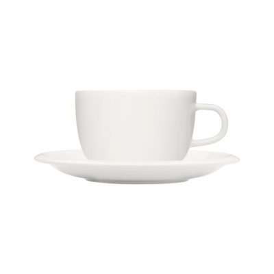RAAMI Cup and Saucer