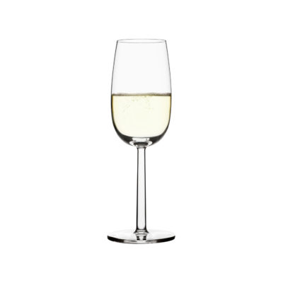 RAAMI Sparkling Wine Glass Set of 2