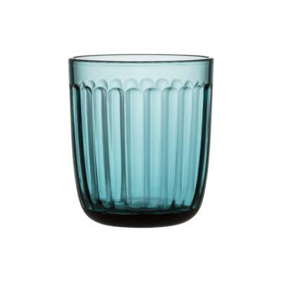 RAAMI Tumbler Set of 2, Sea Blue
