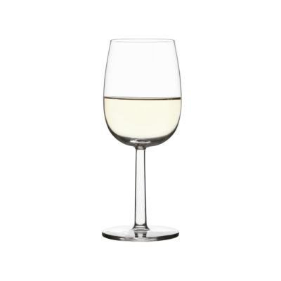 RAAMI White Wine Glass Set of 2