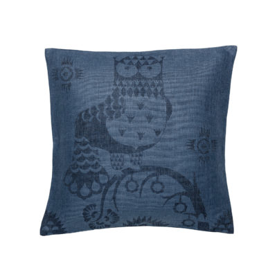 TAIKA Cushion Cover, Blue