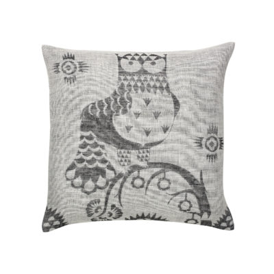 TAIKA Cushion Cover, Grey