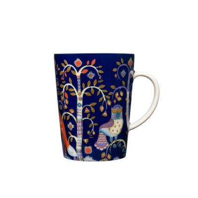 TAIKA Mug, Blue