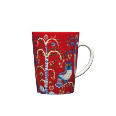 TAIKA Mug, Red