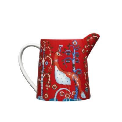 TAIKA Pitcher, Red
