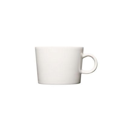 TEEMA Cup, White