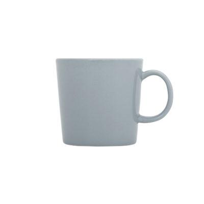 TEEMA Mug , Grey