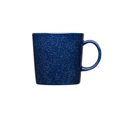 TEEMA Mug, Dottted Blue
