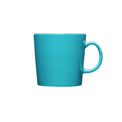 TEEMA Mug, Turquoise