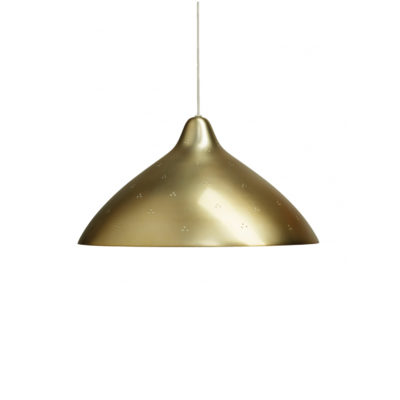 LISA Pendant Lamp Brass, Large