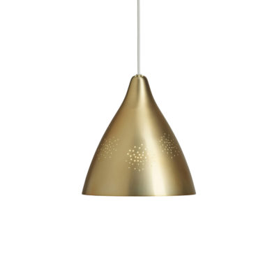 LISA Pendant Lamp Brass, Small