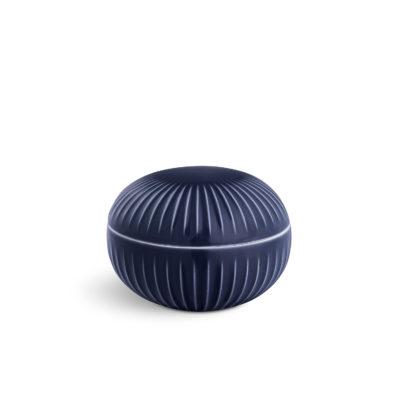 HAMMERSHOI Bonbonniere Indigo Blue
