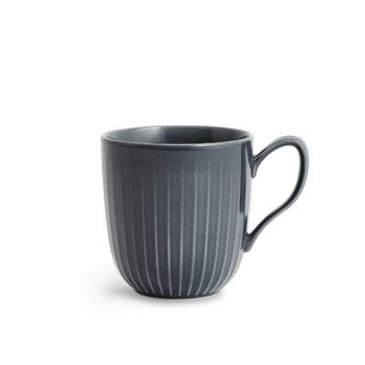 HAMMERSHOI Mug Anthracite